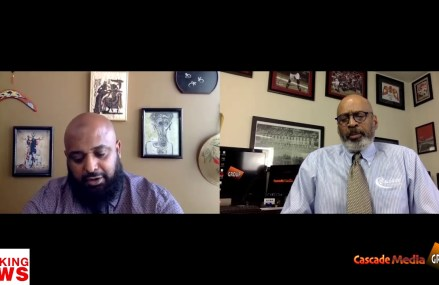 Interview Wasim Khan The New Vice President of Whats Up Worldwide