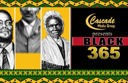 Cascade Media Group [History 365] Coming Soon This Will Be The Game Changer