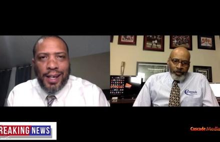 Interview With Nicholas Sheppard President of Elev8te Enterprises LLC