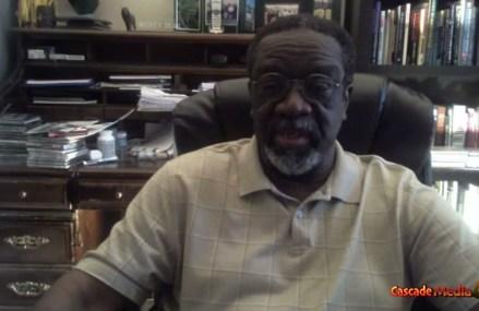 Remembering Civil Rights Activist Alvin Sykes #1