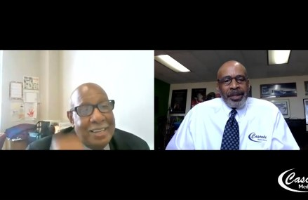 Interview With Carl W Bussey Esquire On The George Floyd Verdict