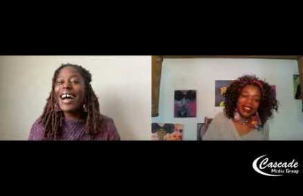 Host Khadijah Hardaway Interview Nikki Richardson, Lead Organizer for Justice for Wyandotte & Host of the 7th Street Podcast
