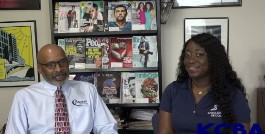 Interview With Ciarra Johnson Owner Of Spaulding Decon Kansas City