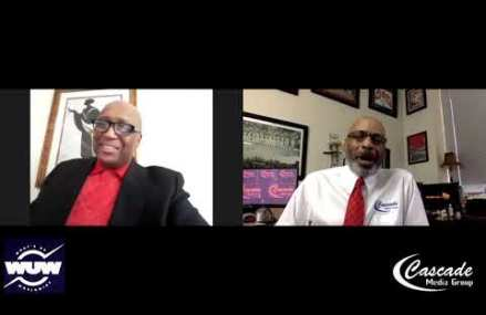 Interview With Ronald Lindsay, Senior Pastor of the Concord Fortress of Hope ,