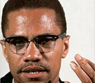 CMG July Book Of The Month #3 By Any Means Necessary (Malcolm X Speeches and Writings)