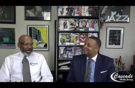 Interview With Jesses Barnes, Ed.D.