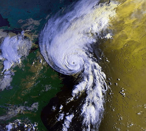Hurricane Bob