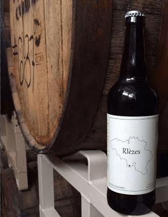 Newport Storm Brewery