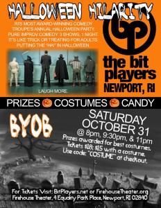 bit players halloween