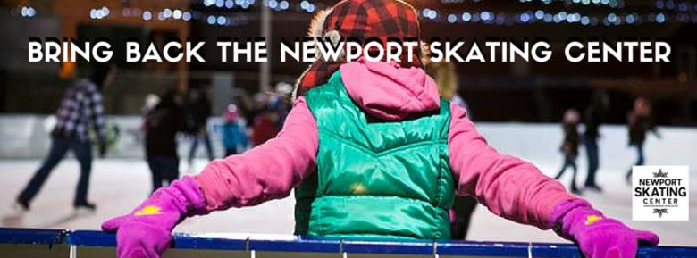 Newport Skating Center