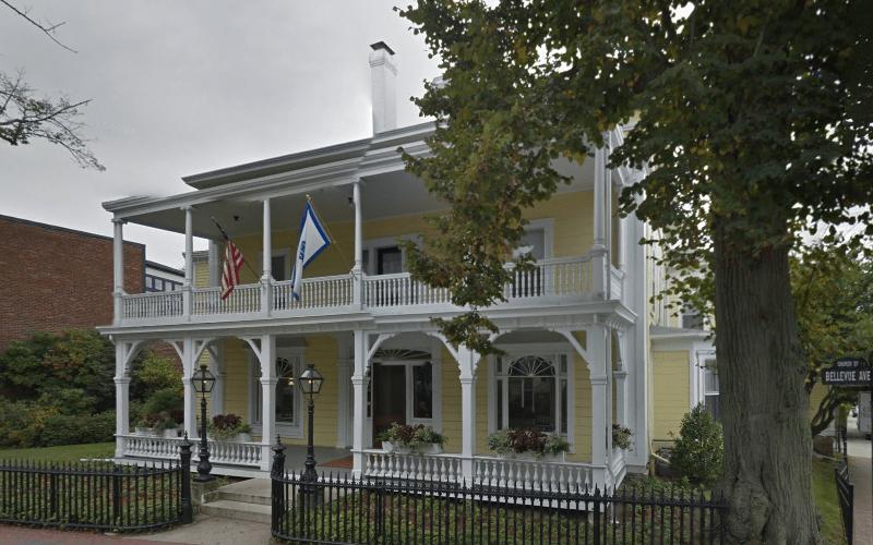 Newport Private Clubs