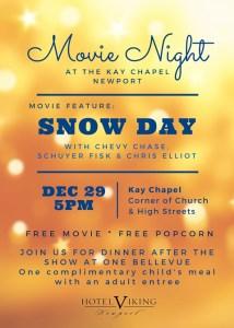 Movie Night (2)