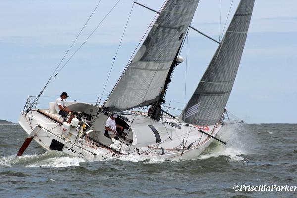 Ocean Race North