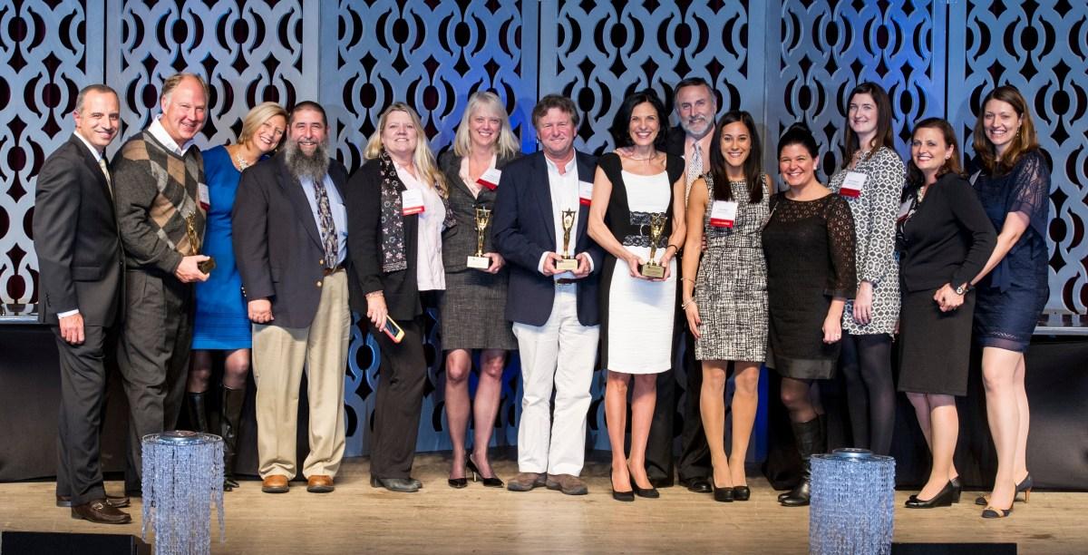 Mary Brennan Tourism Award