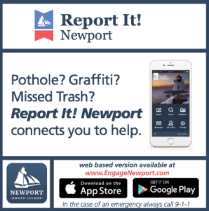 Report It Newport