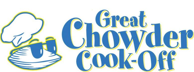 great chowder cook-off logo