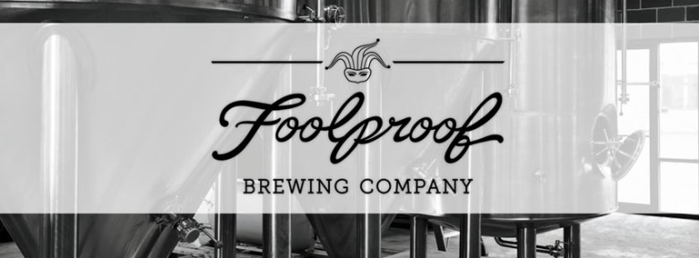 Foolproof Brewing Company