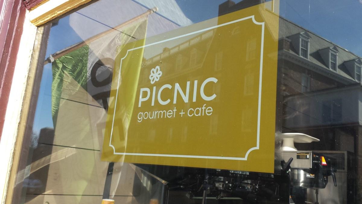Picnic Newport