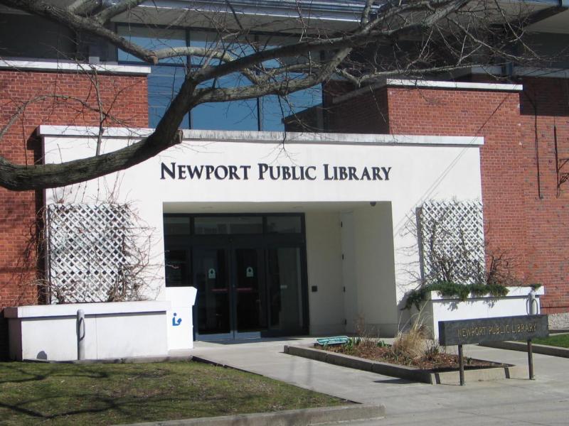Newport Public Library