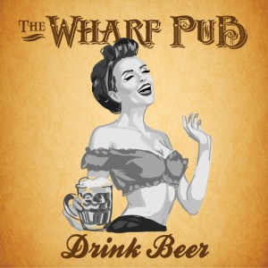 The Wharf Pub