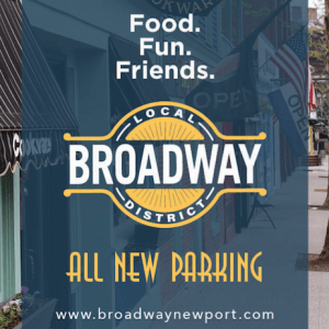Broadway Newport