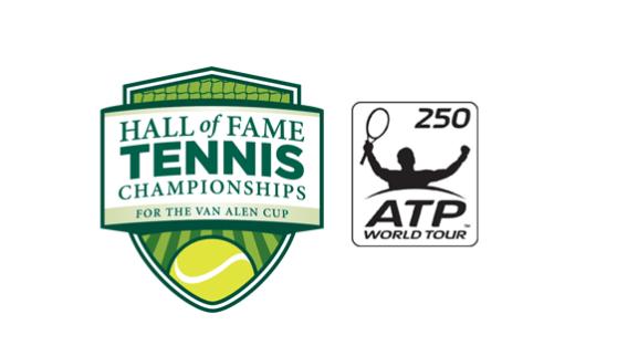 Hall of Fame Tennis Championships