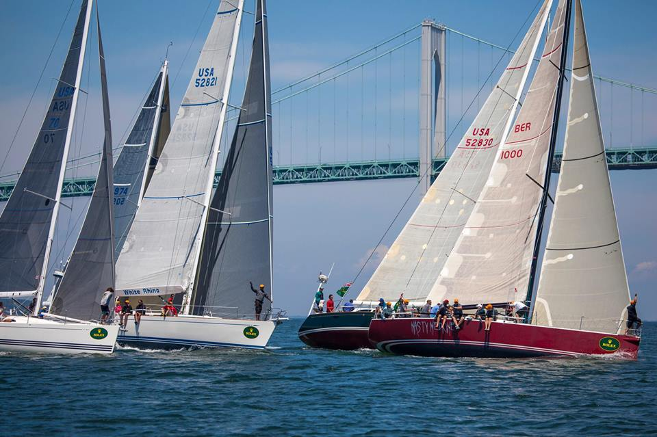 New York Yacht Club Regattas