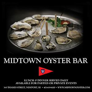 Midtown Oyster Bar