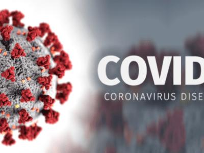 coronavirus in Rhode Island