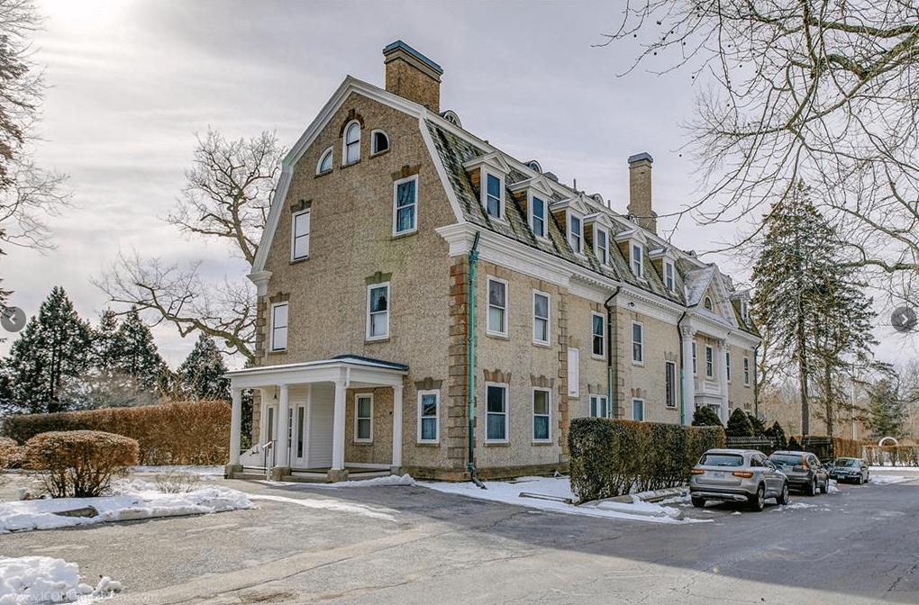 1 Oakwood Terrace #6, Newport, RI