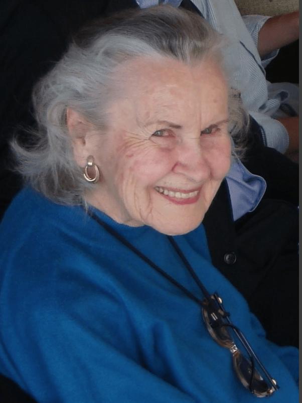 Mary Jeanne (Bouchard) Fallow