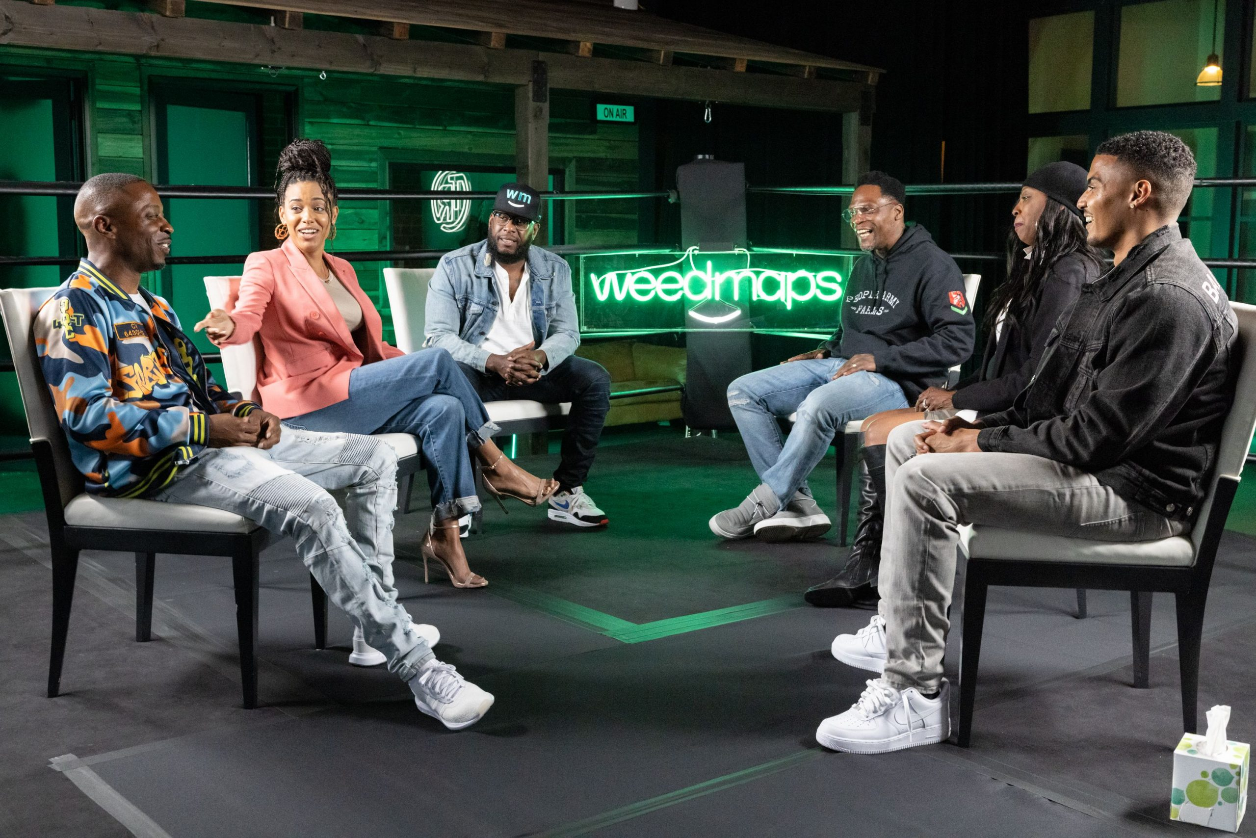 """Weedmaps Announces """"Even Higher Together"""" Virtual 4/20 Event featuring Snoop Dogg, Mike Tyson, Jhené Aiko and more"""