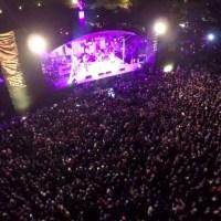 MTN BUSH FIRE MUSIC FESTIVAL