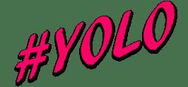 #yolo pink Icon