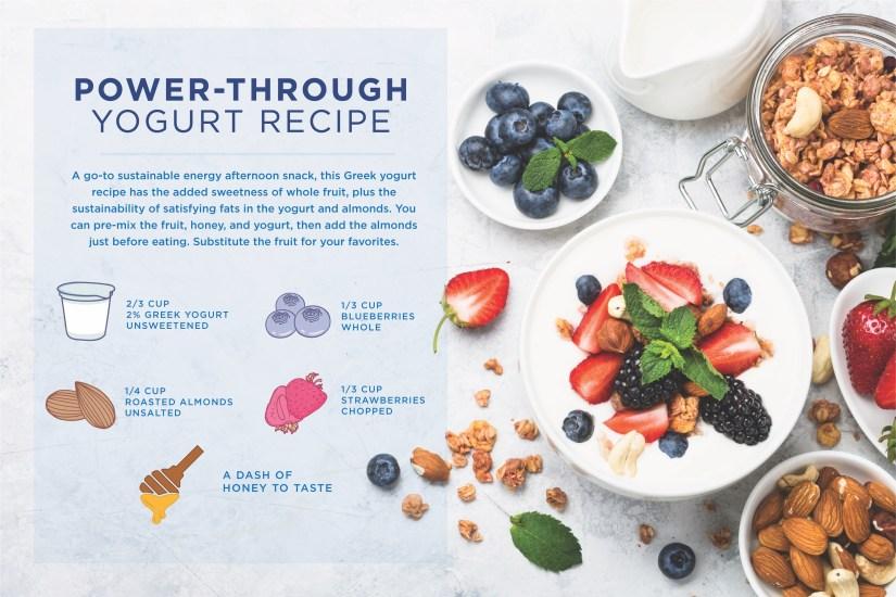 Clean Eating: Recipe