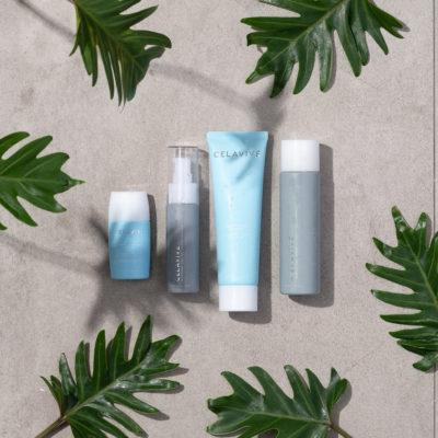 Mens Celavive Skincare: Product