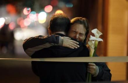 Death toll grows to 36 at Oakland warehouse fire