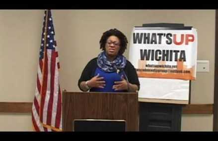 Allysa Hupko  (licensed mastered social worker) Talks about Black Mental Health