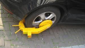 car parking in Amsterdam