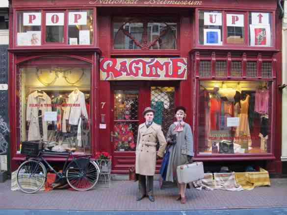 Best shops in Amsterdam