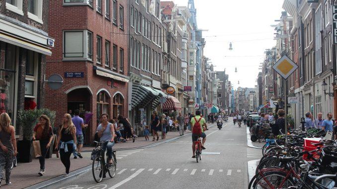 Best shops Amsterdam