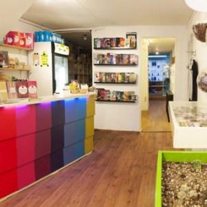 smart shop Amsterdam