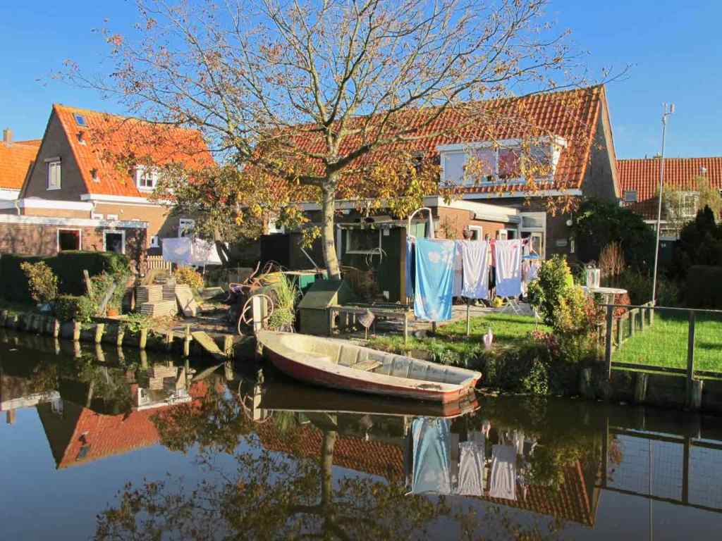 Marken Holland