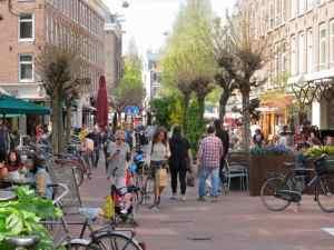 Amsterdam De Pijp