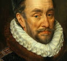 Famous Dutch William of Orange