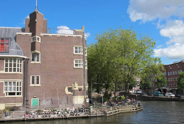 Het Sieraad, Amsterdam Oud-West
