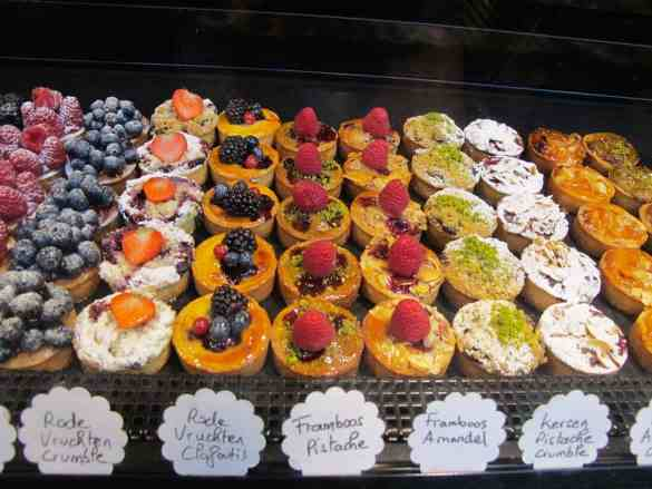 Foodcourt Amsterdam