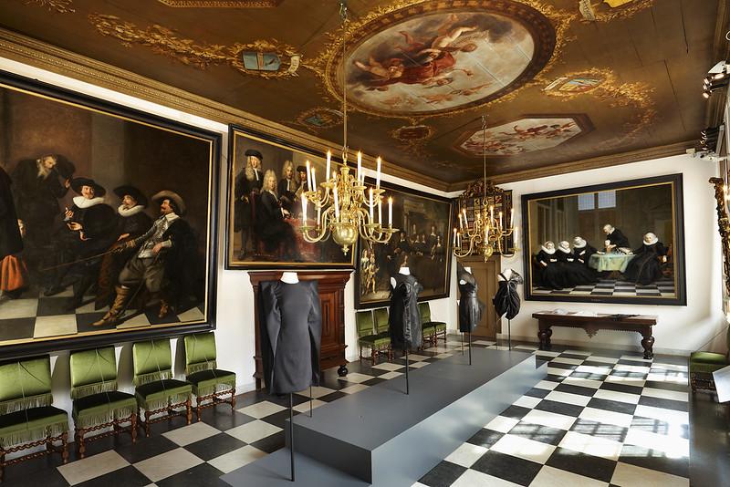 Historical museum amsterdam