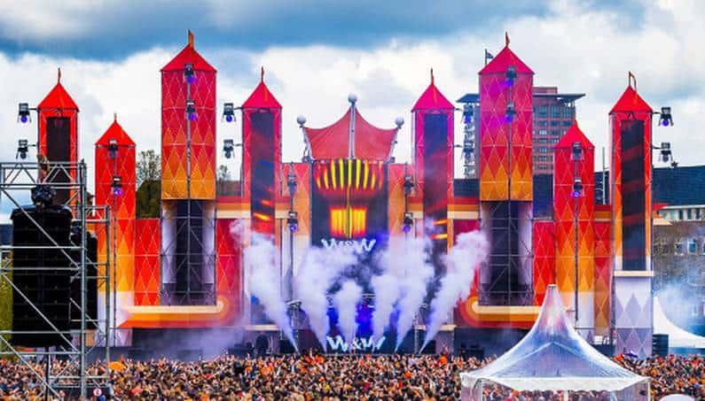 Kingsland Festival Netherlands
