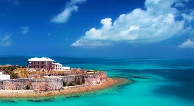 Cruise to Bermuda